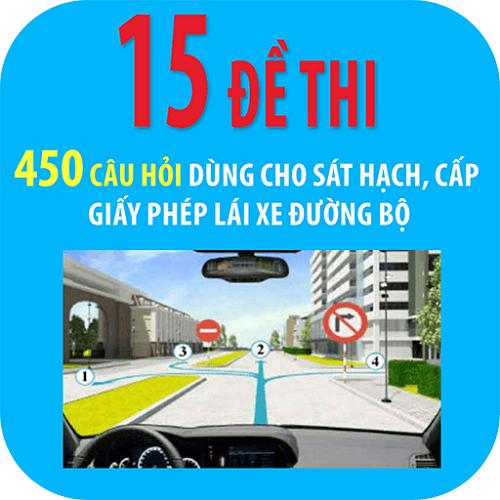 Cập nhật bộ phần mềm học lái xe b2 online tốt nhất hiện nay