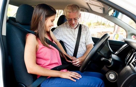 Học lái xe ô tô tphcm ở đâu tốt nhất?