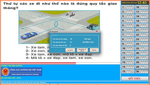 Học luật lái xe ô tô b2 - Bạn phải học những gì?