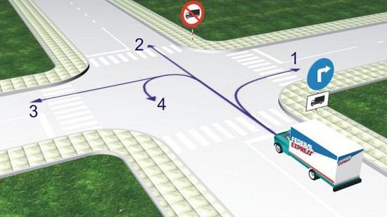 Mẹo học thi lý thuyết lái xe bằng b2