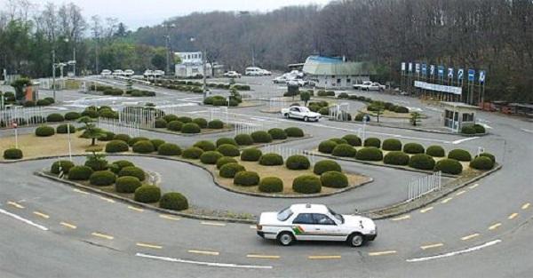 Nên đăng ký học lái xe ô tô tại tphcm hay ở tỉnh?