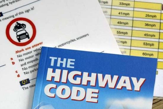Những điều cần biết về lý thuyết học bằng lái xe hạng C