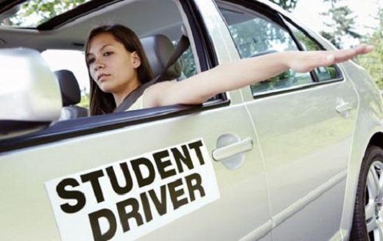 Những lỗi cần tránh khi thi sát hạch thực hành lái xe b2