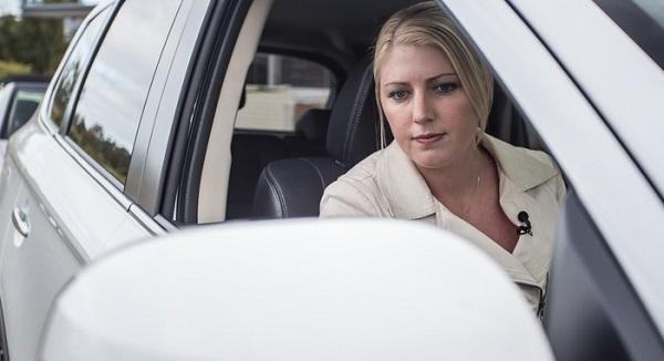 Những lưu ý trong thi sát hạch thực hành lái xe b2 cần nhớ kỹ