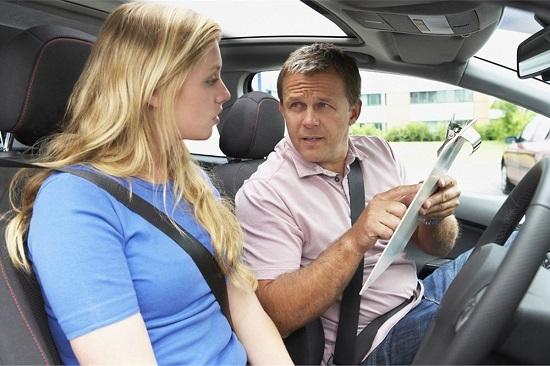 Thời gian học bằng lái xe b1 và những điều cần biết